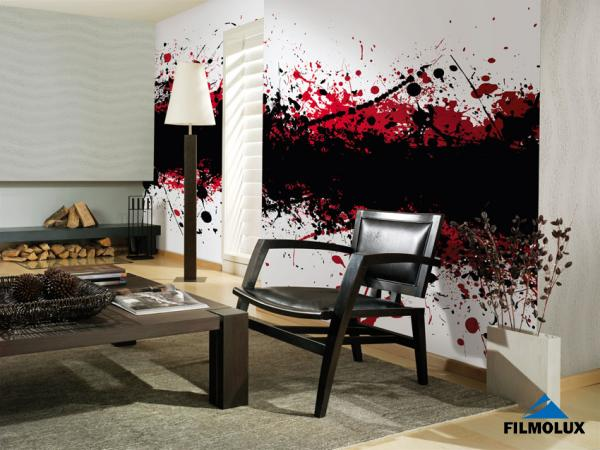 nesch wallpaper erfurt lisse. Black Bedroom Furniture Sets. Home Design Ideas